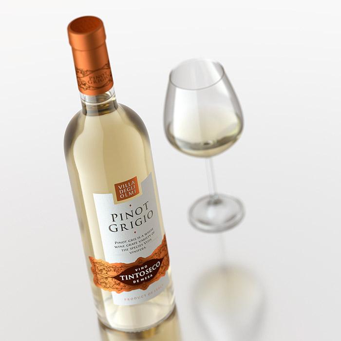 Pinot Grigio5