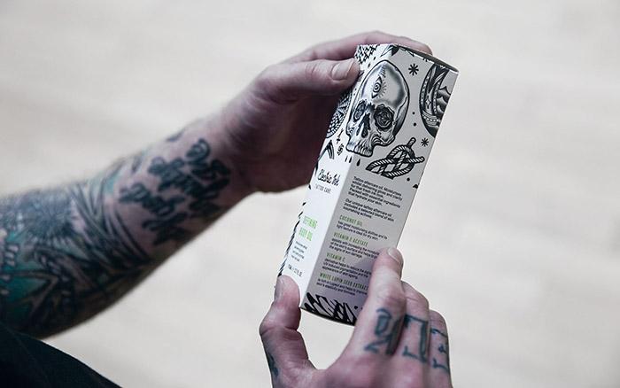 Tattoo Care8