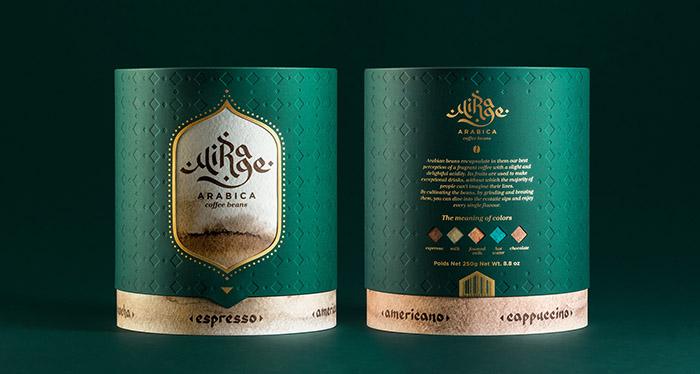 Mirage Arabica 2