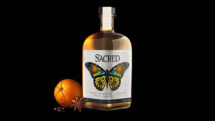 Sacred Whiskey