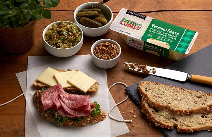 Cabot Gourmet Cracker Cuts6