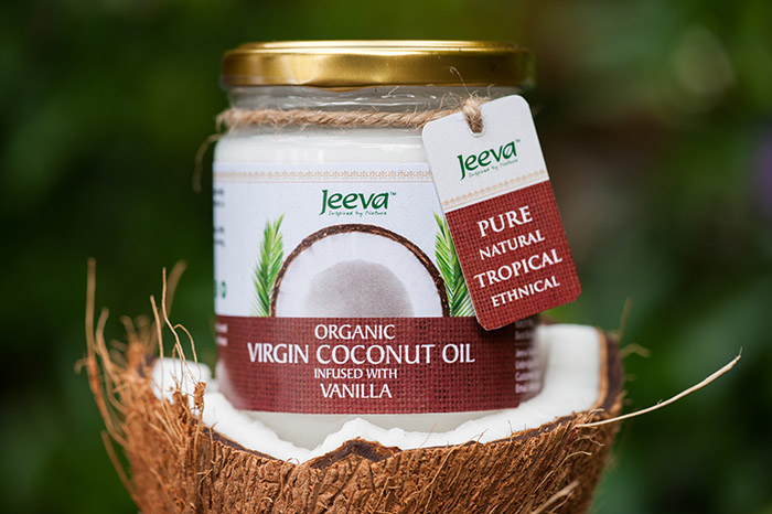 Coconut Oil10