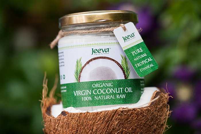 Coconut Oil8