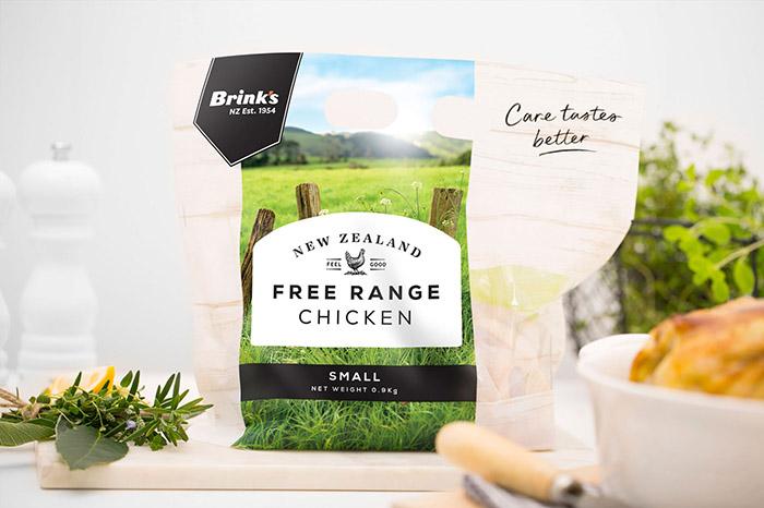 Brink's Free Range Chicken7