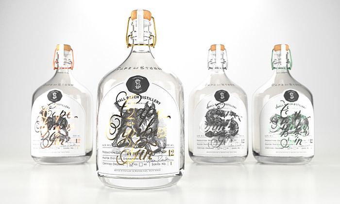 Cape Fynbos Gin3