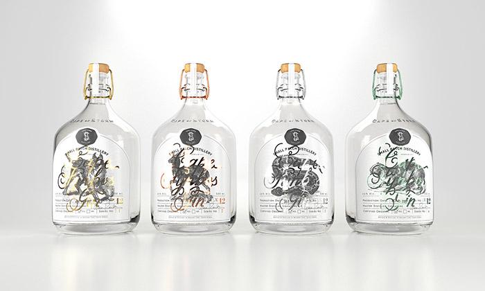 Cape Fynbos Gin6