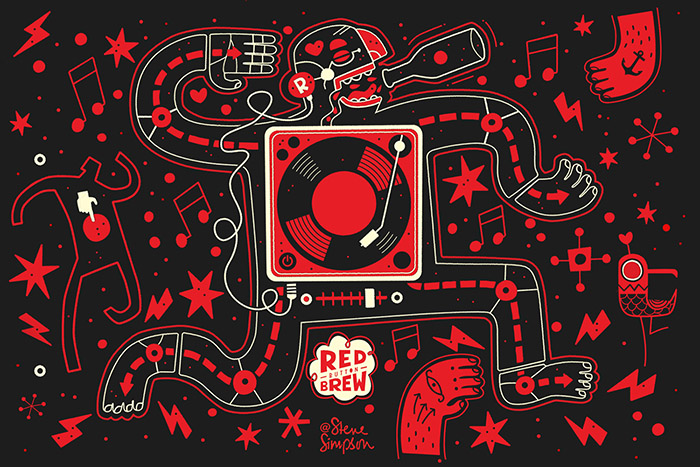 Red Button Brew15