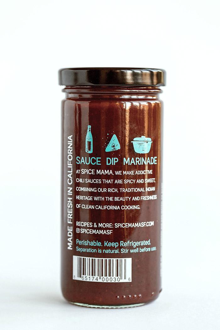 Spice Mama10