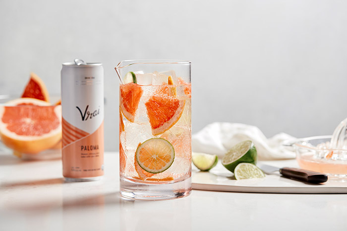 Vrai Vodka Cocktails5
