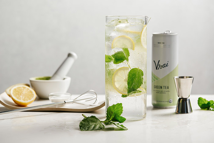 Vrai Vodka Cocktails8