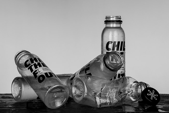 CHILL THE F* OUT! - Beverages - Package Inspiration