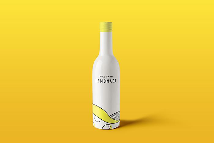Hill Farm Lemonade3