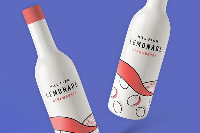 Hill Farm Lemonade4