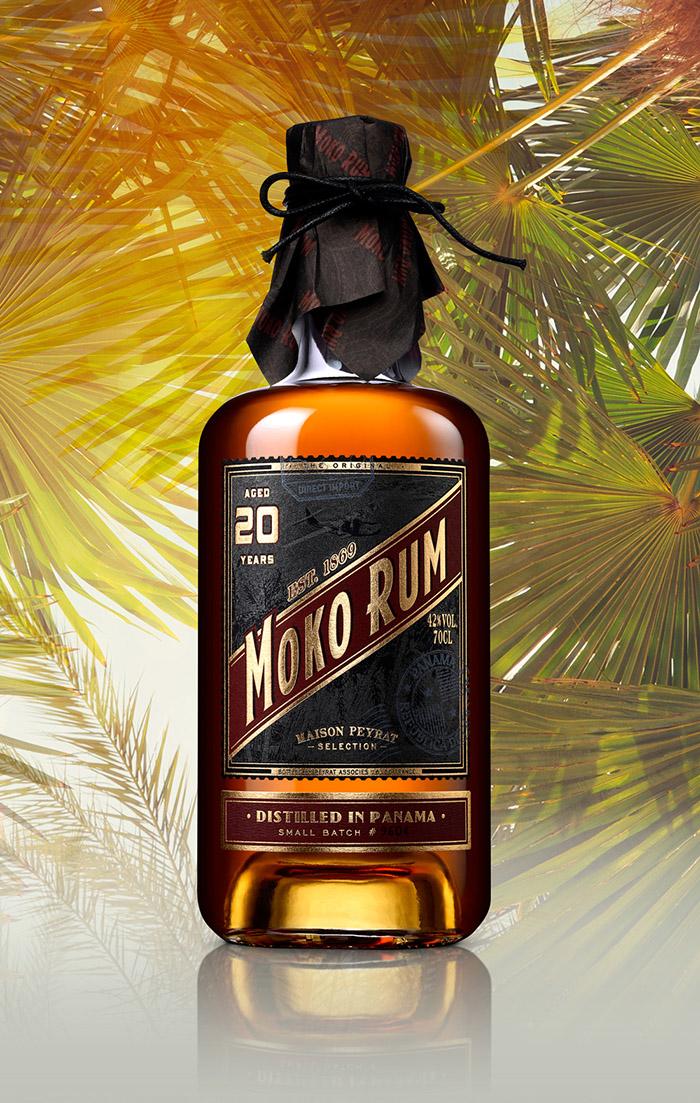 Moko Rum7