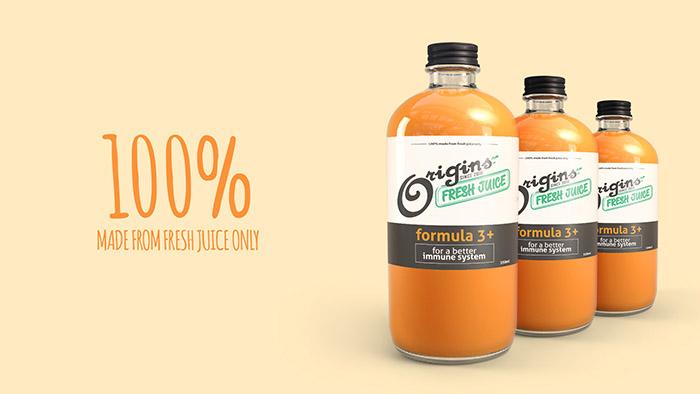 Origins Fresh Juice 2