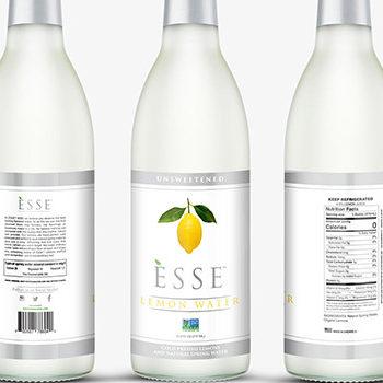 ÈSSE Water