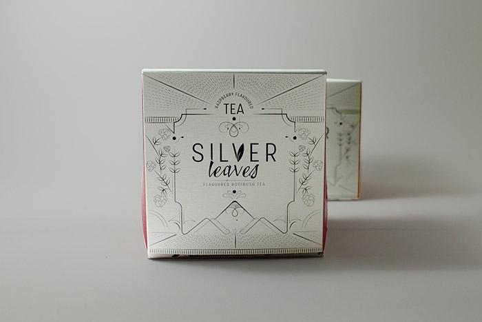 Silver Leaves Tea (c)5