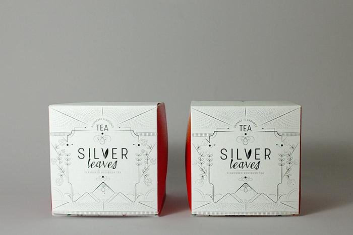 Silver Leaves Tea (c)6
