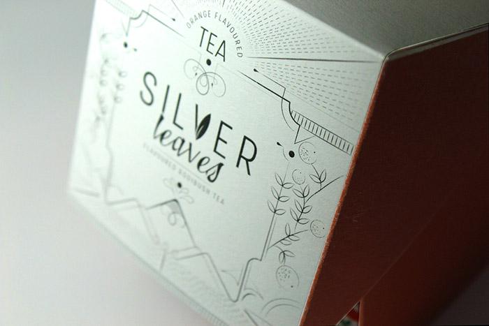 Silver Leaves Tea (c)7