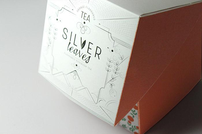 Silver Leaves Tea (c)8