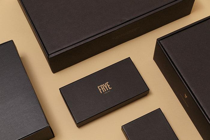 Frye Branding8