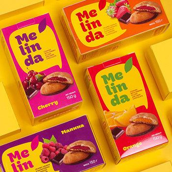 Melinda Cookies