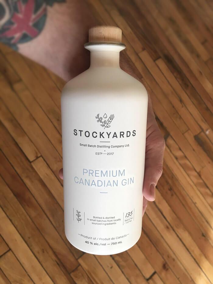 Vodka 6