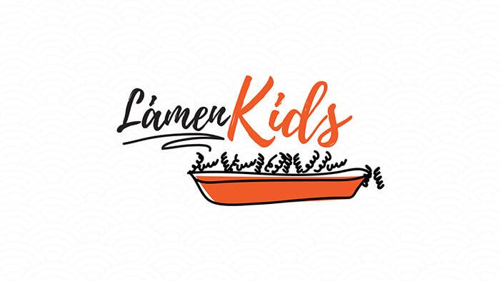 LAMEN KIDS