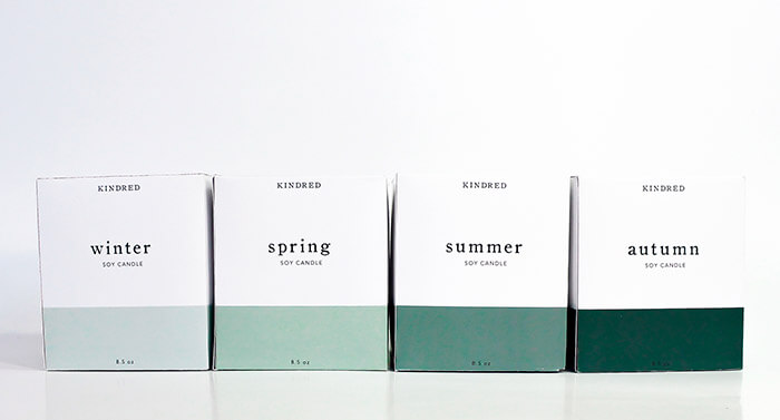 Seasons Collection for Kindred Home6