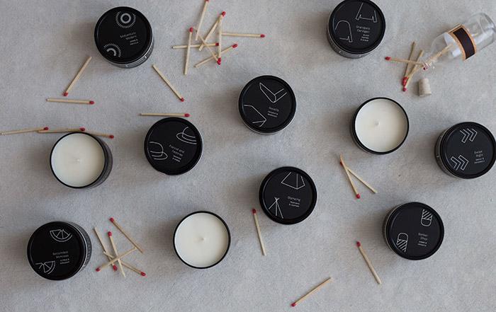 Anecdote Candles4