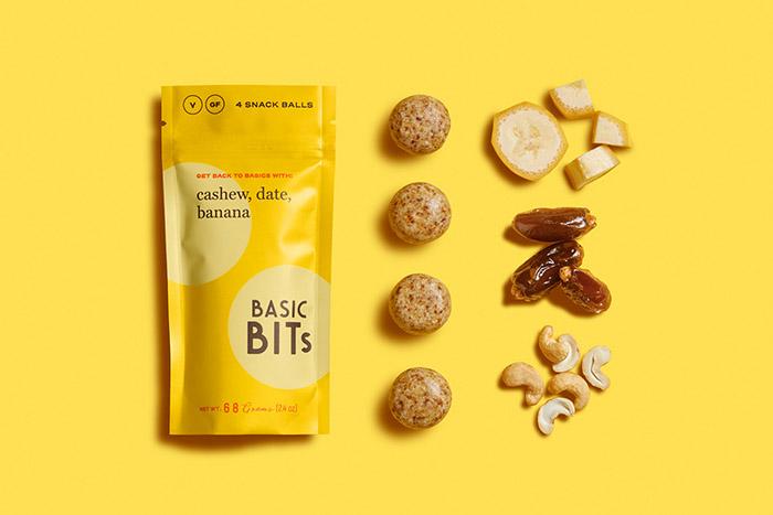 Basic Bits Raw Snack Balls2