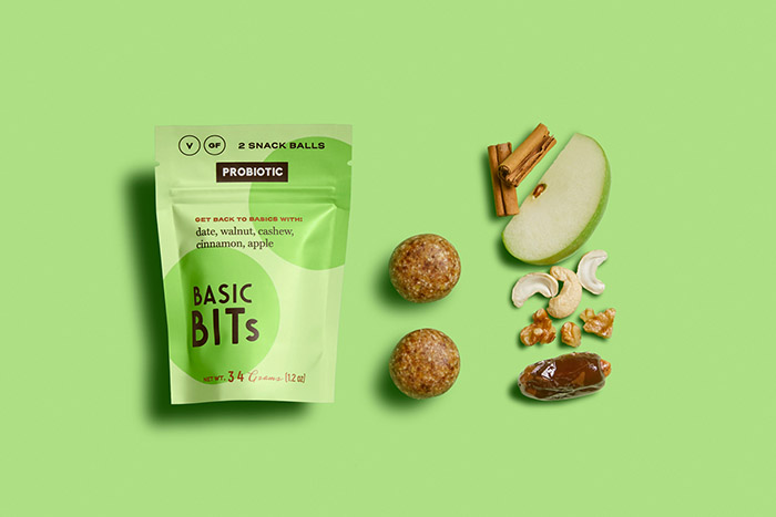 Basic Bits Raw Snack Balls8