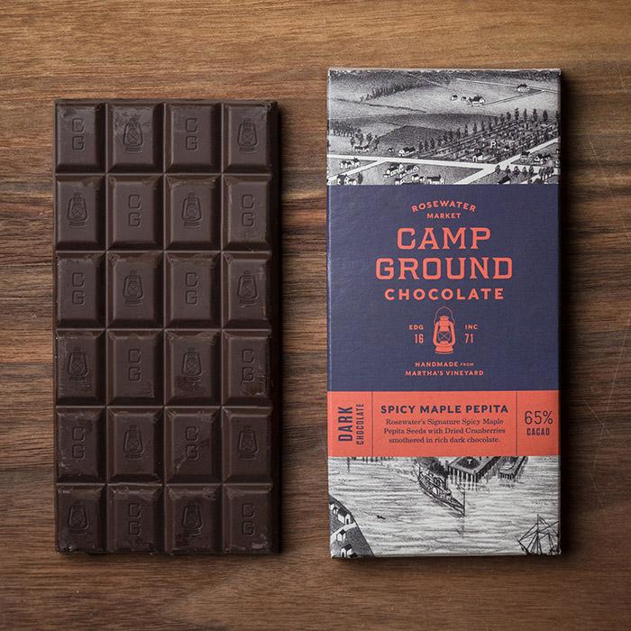 Campground Chocolate1
