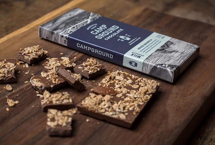 Campground Chocolate6