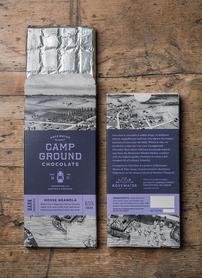 Campground Chocolate7
