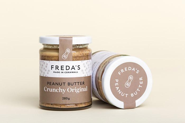 Freda's Peanut Butter5