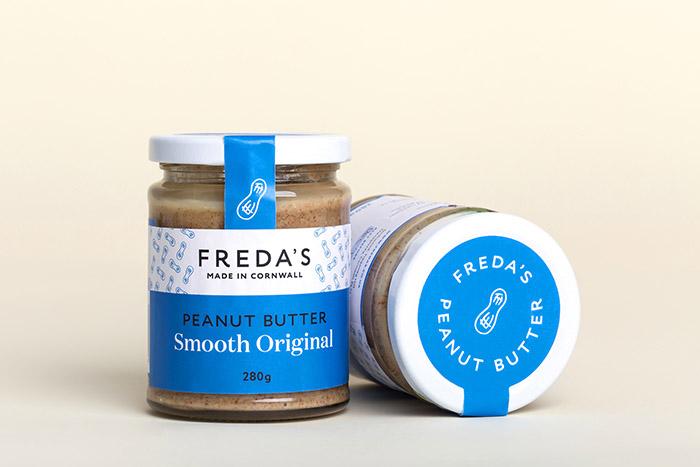 Freda's Peanut Butter6