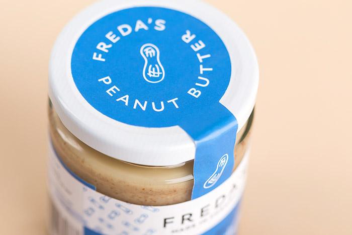 Freda's Peanut Butter7
