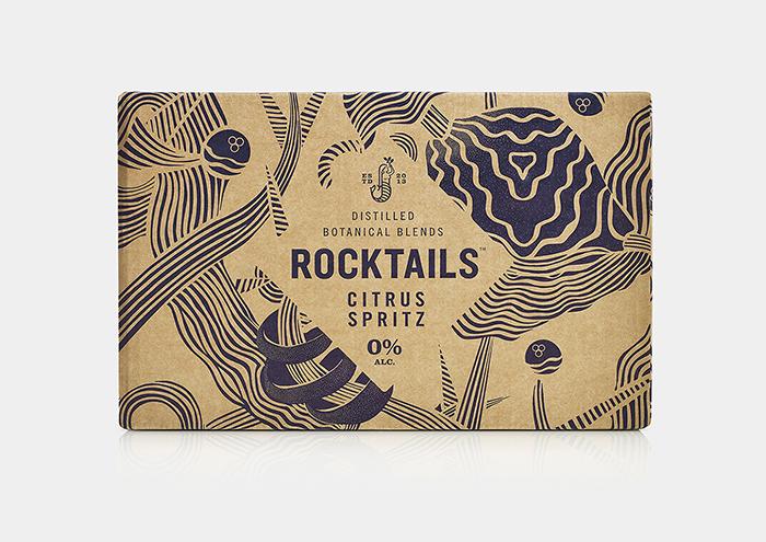 Rocktails - Box