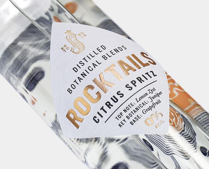 Rocktails - Close Up 3
