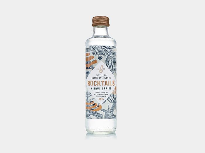 Rocktails - Single Bottle