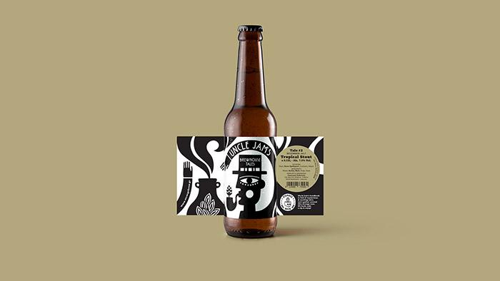 Strange Brew Beer11