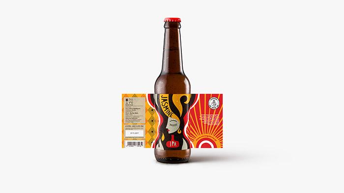 Strange Brew Beer3