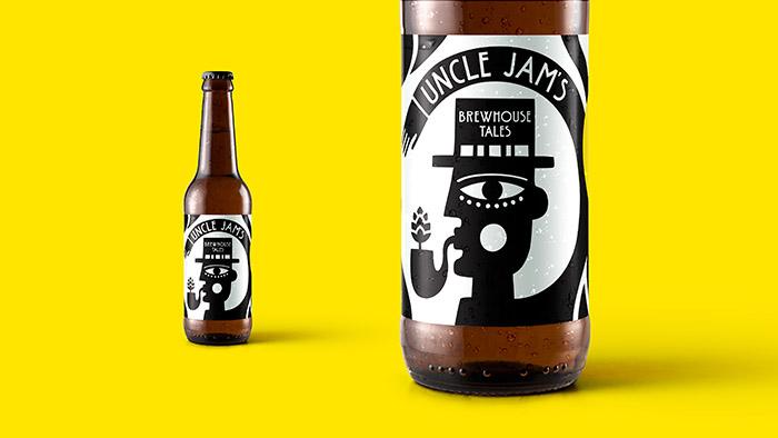 Strange Brew Beer9