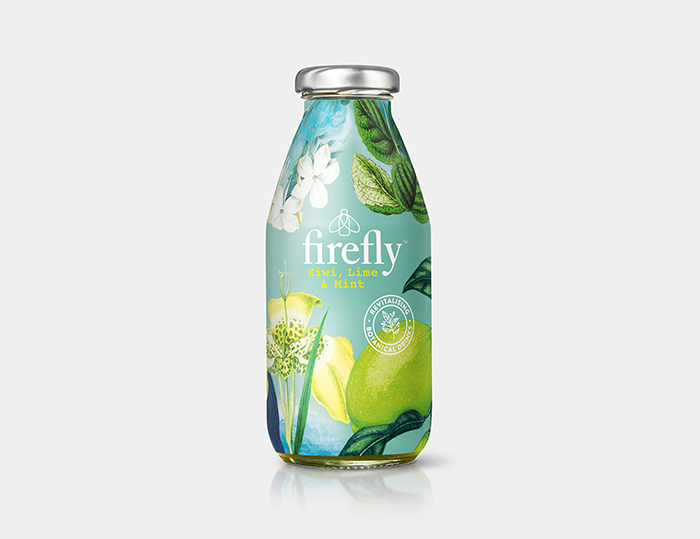 Firefly 330ml, KLM Front