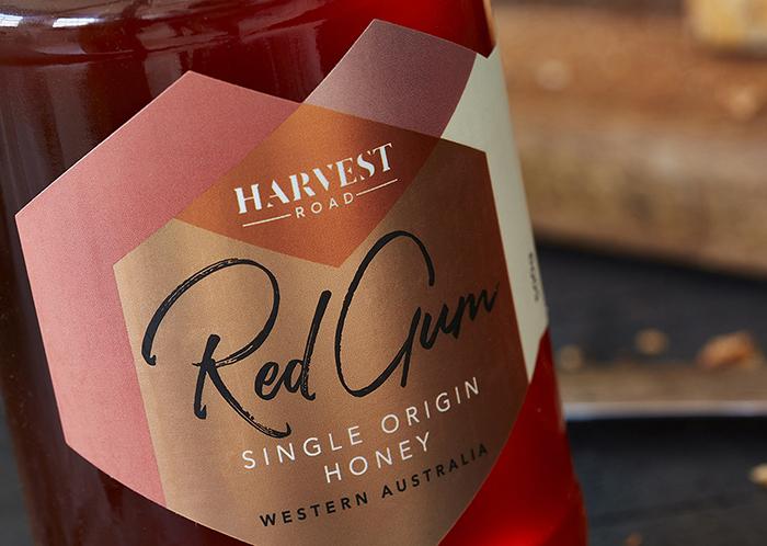 Harvest Road Honey 1