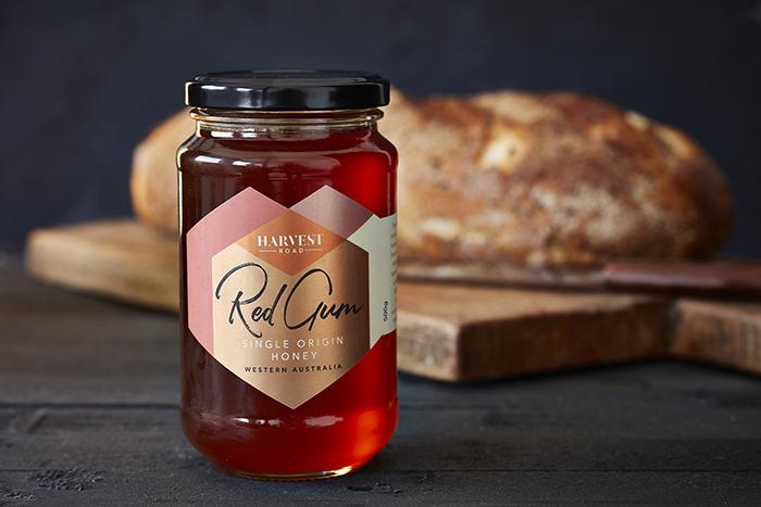 Harvest Road Honey 2