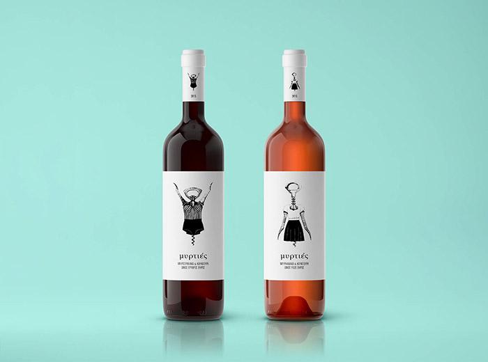 Myrties wine