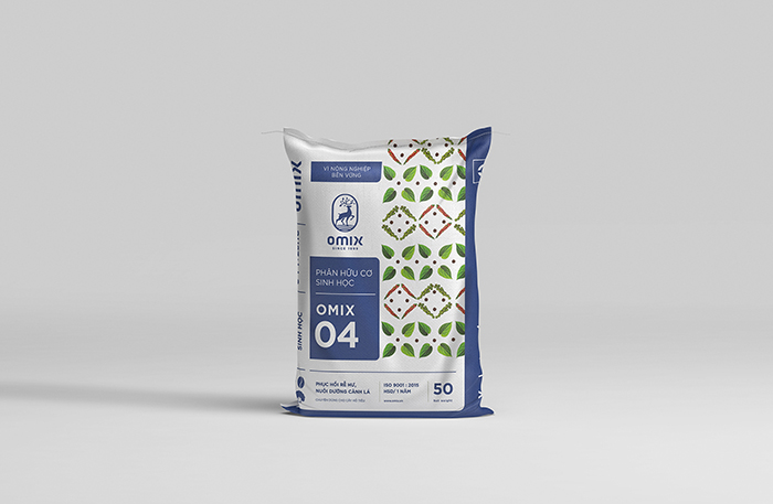 fertilizer packaging design -omix-bratus agency