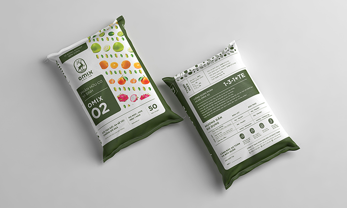 omix-packaging design-fertilizer-bratus agency